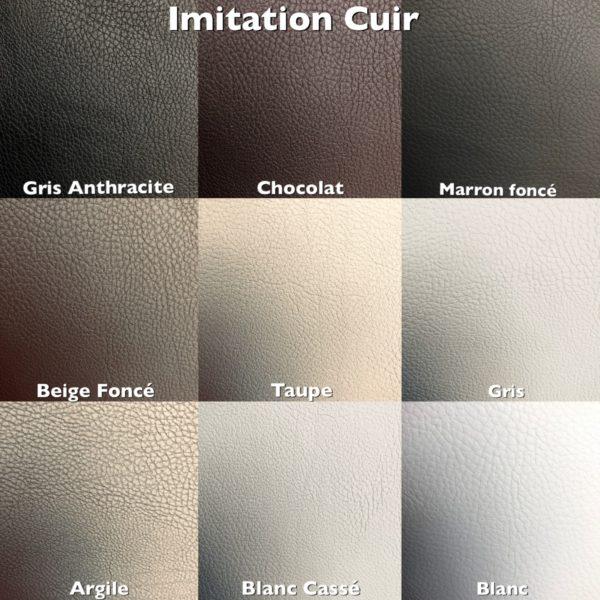 Imitation cuir