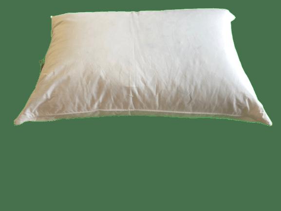 Oreiller duvet moelleux Pyrenex