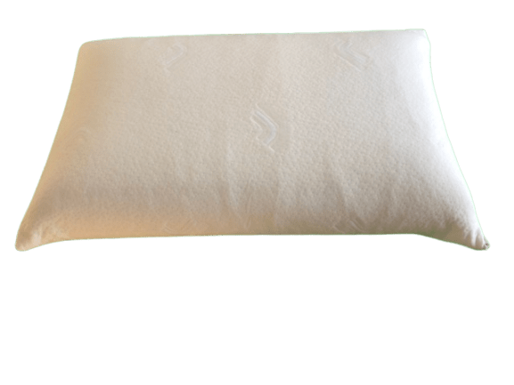 oreiller visco végétale à mémoire de forme