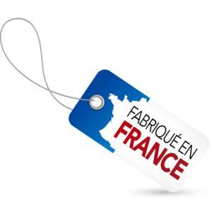 lit chêne massif haut de gamme fabrication française