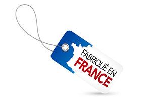Lit haut de gamme fabriqué en France
